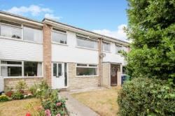 Terraced House For Sale  Littlemore Oxfordshire OX4