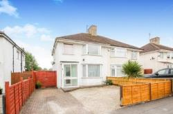 Semi Detached House For Sale  Oxford Oxfordshire OX4
