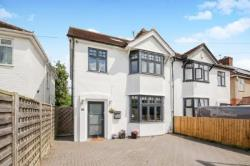 Semi Detached House For Sale  North Oxford Oxfordshire OX2