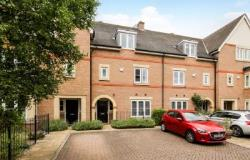 Terraced House For Sale  Iffley  Oxfordshire OX4