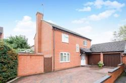 Detached House For Sale  Sandford Heights Oxfordshire OX4