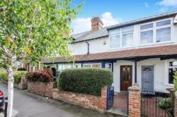 Terraced House For Sale  Temple Cowley Oxfordshire OX4