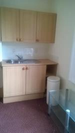 Flat To Let  CREWE Cheshire CW2