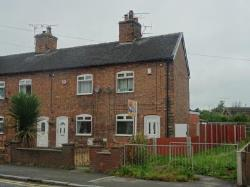 End Terrace House To Let  NANTWICH Cheshire CW5