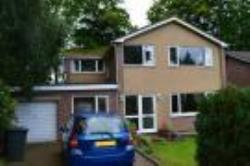Detached House To Let  MARKET DRAYTON Shropshire TF9