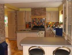 Terraced House To Let  CHESTER / NORTH WALES Flintshire CH4