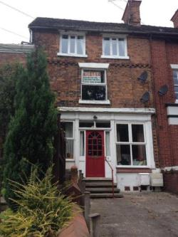 Flat To Let  WYBUNBURY Cheshire CW5