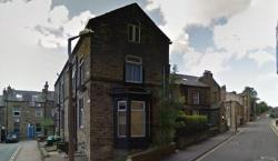 Room To Let  HALIFAX West Yorkshire HX1
