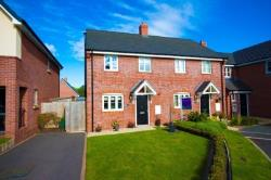 Semi Detached House To Let  WOORE Staffordshire CW3