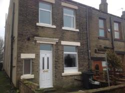 End Terrace House To Let  HALIFAX West Yorkshire HX3