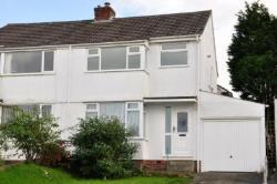 Semi Detached House To Let  BODMIN Cornwall PL31