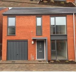 End Terrace House To Let  STREET Somerset BA16