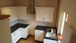 Terraced House To Let  STOKE ON TRENT Staffordshire ST4