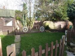 Semi Detached House To Let  CHESHIRE Staffordshire CW3