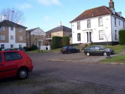 Flat To Let  DUNMOW Essex CM6