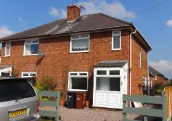 Semi Detached House To Let  SALTNEY Flintshire CH4