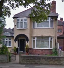 Detached House To Let  LIVERPOOL Merseyside L12