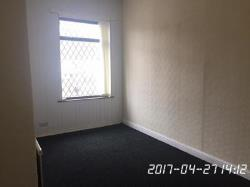 End Terrace House To Let  BURY Greater Manchester BL9