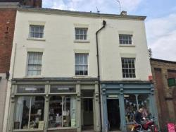 Flat To Let  CHEADLE Staffordshire ST10
