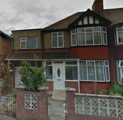 Flat To Let  SOUTHALL Middlesex UB1