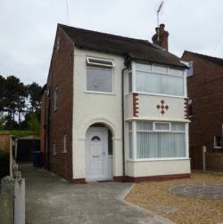Detached House To Let  CHESTER / NORTH WALES Cheshire CH2