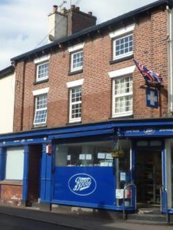 Flat To Let  AUDLEM Staffordshire CW3