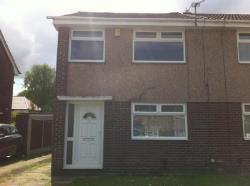 Semi Detached House To Let  GATEACRE Merseyside L25