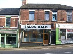 Other To Let  BASFORD Staffordshire ST4