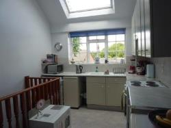 Flat To Let  PIPEGATE Shropshire TF9