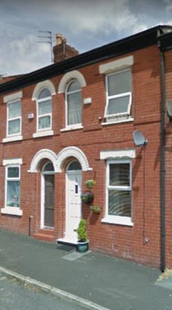 Terraced House To Let  MANCHESTER Greater Manchester M9
