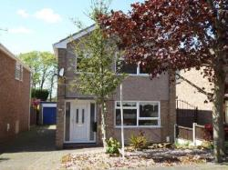 Detached House To Let  NOCTORUM Merseyside CH43