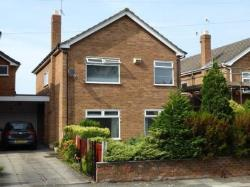 Detached House To Let  OXTON Merseyside CH43