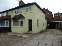 Semi Detached House To Let  NEWCASTLE-UNDER-LYME Staffordshire ST5