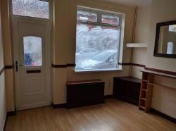 End Terrace House To Let  TUNSTALL Staffordshire ST6