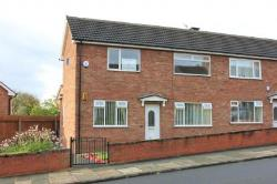 Flat To Let  HIGHER BEBINGTON Merseyside CH63