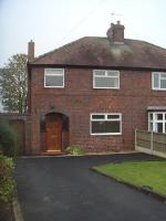Semi Detached House To Let  KNIGHTON Shropshire TF9