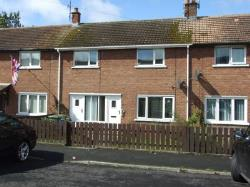 Terraced House To Let  Craigavon Armargh BT63