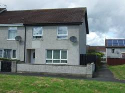 End Terrace House To Let  Craigavon Down BT65
