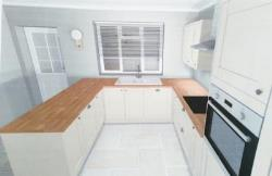 Terraced House To Let  Westcott Surrey RH4