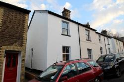 End Terrace House To Let  Dorking Surrey RH4
