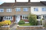 Terraced House To Let  Billericay Essex CM11