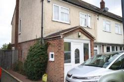 End Terrace House To Let  Billericay Essex CM11