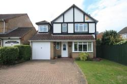 Detached House To Let  Basildon Essex SS15