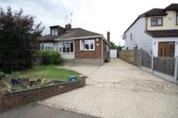 Semi - Detached Bungalow For Sale  Billericay Essex CM11