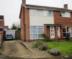 Semi Detached House For Sale  Reading Berkshire RG31