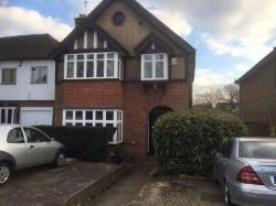 Flat For Sale  Whit church Ln Middlesex HA8