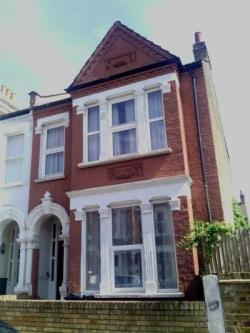 Detached House For Sale  Streatham Hill Greater London SW16