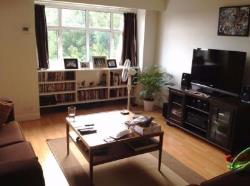 Flat To Let  Worple Road Greater London SW20