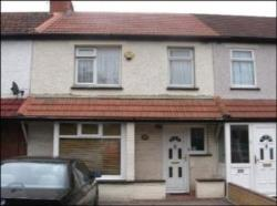Terraced House To Let  Sutton Surrey SM3