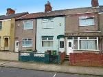 Terraced House To Let  CLEETHORPES Lincolnshire DN35